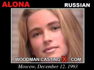 Alona casting