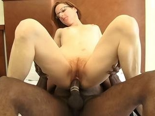 Back For His Big Black Cock - Lyla Redd & Special