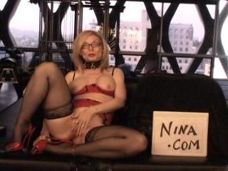 Nina Hartley Toys