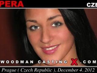 Vipera casting