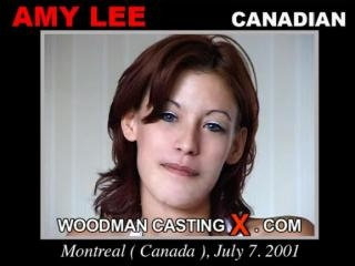 Amy Lee casting