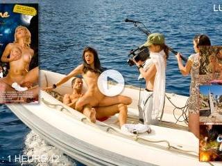 Ludivine  : The film Ludivine, uncensored, new ver