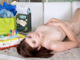 A Birthday Cum