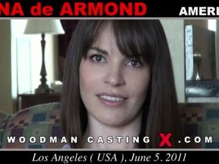 Dana De Armond casting