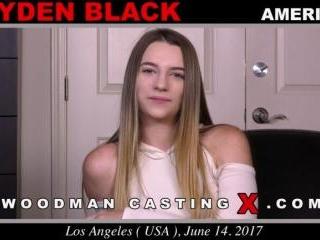 Jayden Black casting