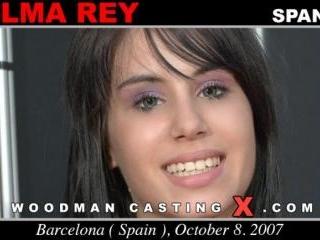 Bulma Rey casting