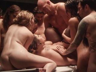James Deen\'s 7 Sins - GLUTTONY