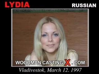 Lydia casting