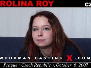 Carolina Roy casting