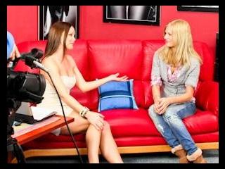 Casting #46 Nikita Blonde