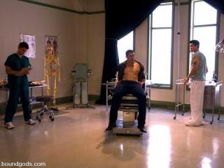 The Spanish Patient