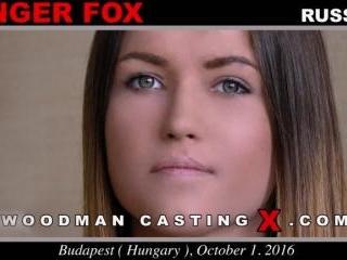 Ginger Fox casting