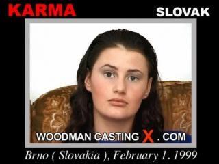 Karma casting