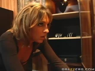 Ass Burglar