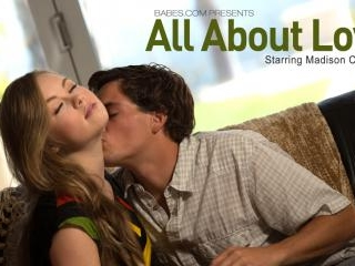 Madison Chandler in All About Love