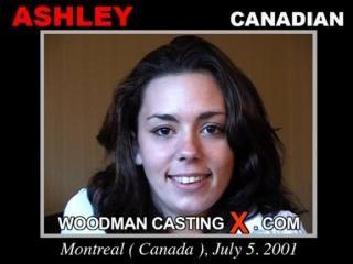 Ashley casting