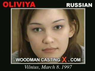 Oliviya casting