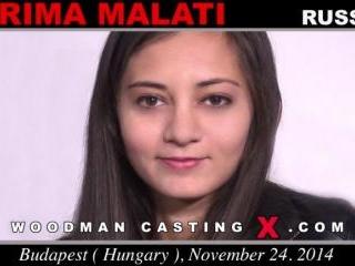 Shrima Malati casting