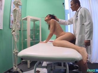 Dirty Doctor Creampies Female Thief