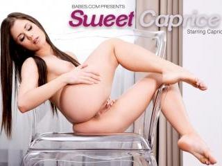 Caprice in Sweet Caprice