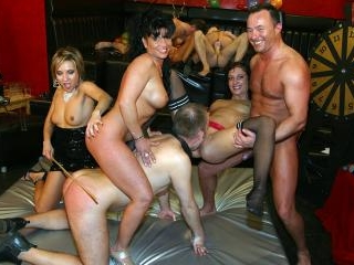 The Swingers Game Pt2