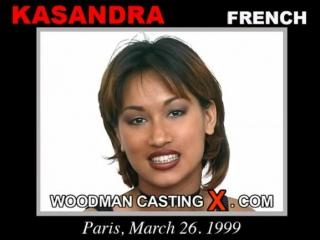 Kasandra casting