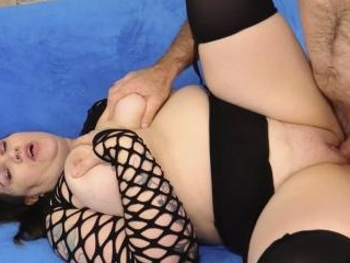 Big Tit Fat Girl Nova Jade Plays with Her Pussy Be