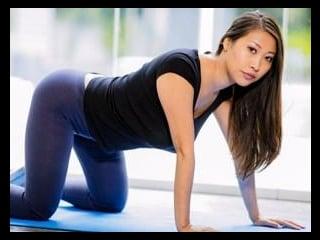 Breaking Yoga