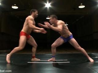 Dean Tucker vs Tristan Jaxx