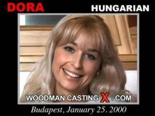 Dora casting