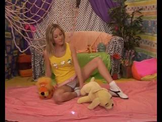 Teen Dreams > Julia Video