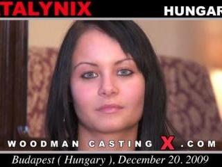 Katalynix casting