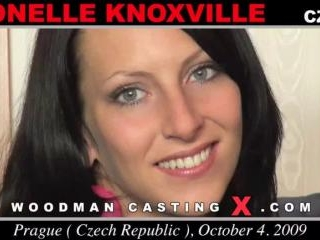 Leonelle Knoxville casting