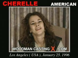 Cherelle casting