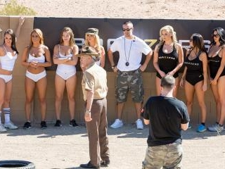 Brazzers House Brazzers House Episode Four