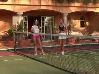 Teen Dreams > Tara & Natalie Video