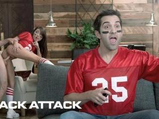 Snak Attack