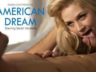 Sarah Vandella in America Dream