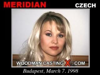 Meridian casting