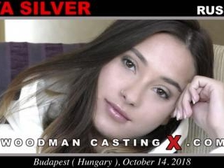 Liya Silver casting