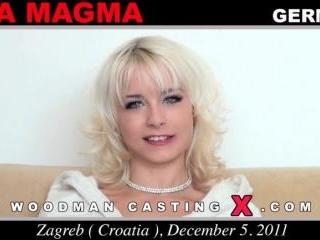 Mia Magma casting