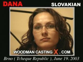 Dana casting