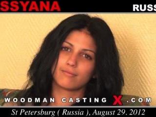 Kassyana casting