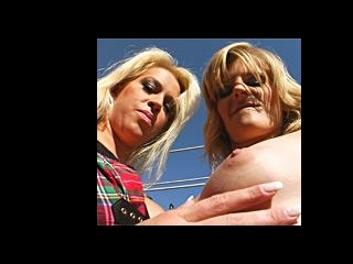 Jane & Christin
