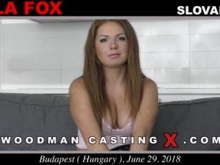 Mila Fox casting