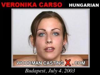 Veronika Carso casting