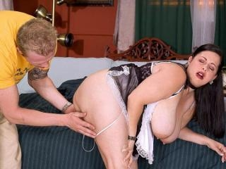 Sex With The Maid