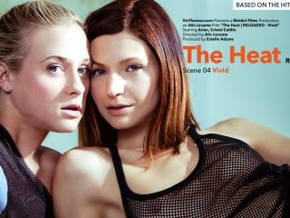 The Heat - Reloaded Episode 4 - Vivid