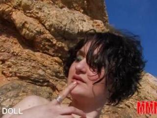 Porn video :   Olly Doll Atila