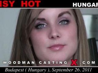 Daisy Hot casting
